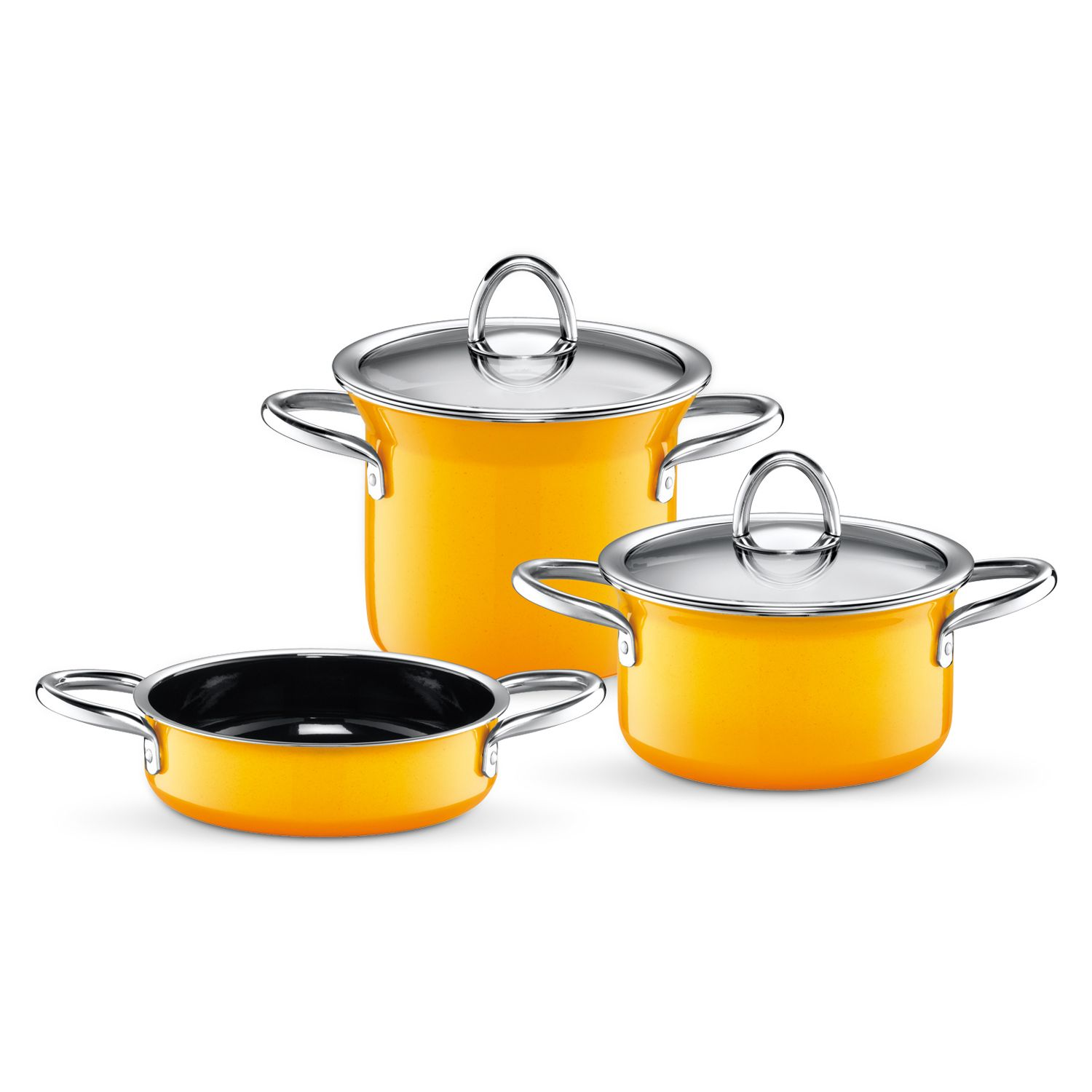 Silit Crazy Yellow | kitchen gear | Pinterest | Cookware and Kitchens