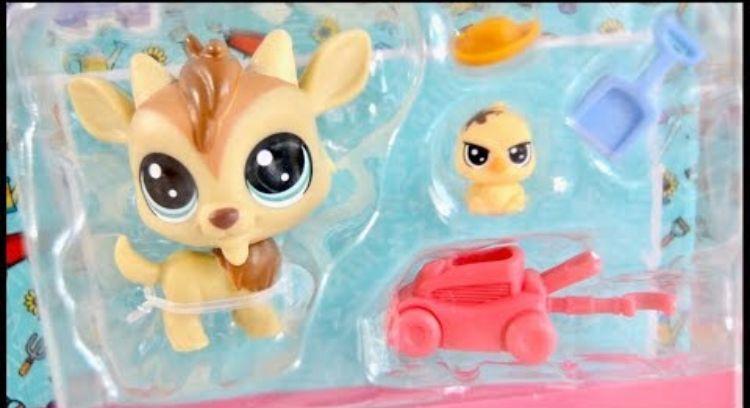 Lps Goat Lps Littlest Pet Shop Little Pet Shop Dragon Crafts