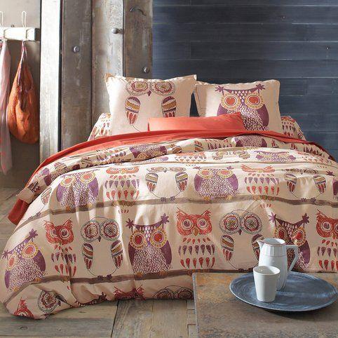 3suisses fr linge de lit Housse de couette chouettes et hiboux les 3 suisses http://  3suisses fr linge de lit