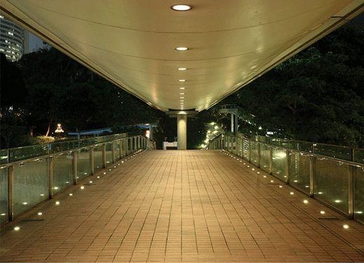 Romantic walkway with led indoor outdoor in ground torcia accent romantic walkway with led indoor outdoor in ground torcia accent lights aloadofball Gallery