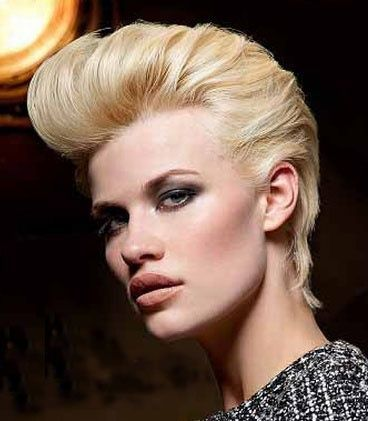 Fantastic 1000 Images About Art On Pinterest 80S Hairstyles 80S Hair And Short Hairstyles Gunalazisus