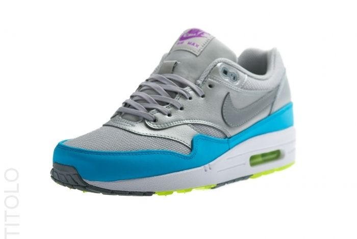 Nike Air Max 1 FB WhiteGold Sole Collector  Sole Collector