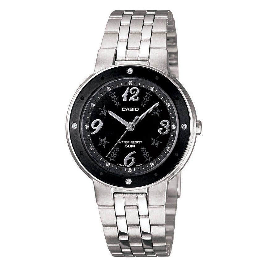 นาฬิกาข้อมือ Casio รุ่น LTP-1318D-1AVDF รายละเอียด กันน้ำระดับ 50 เมตร…