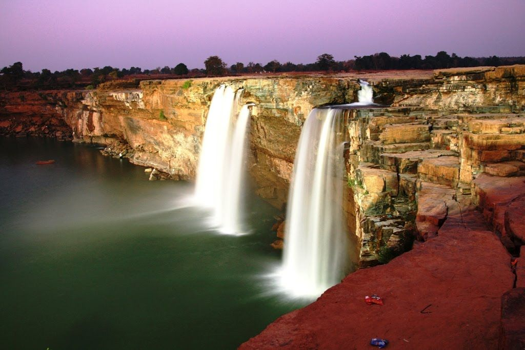 Chitrakoot Falls, #India