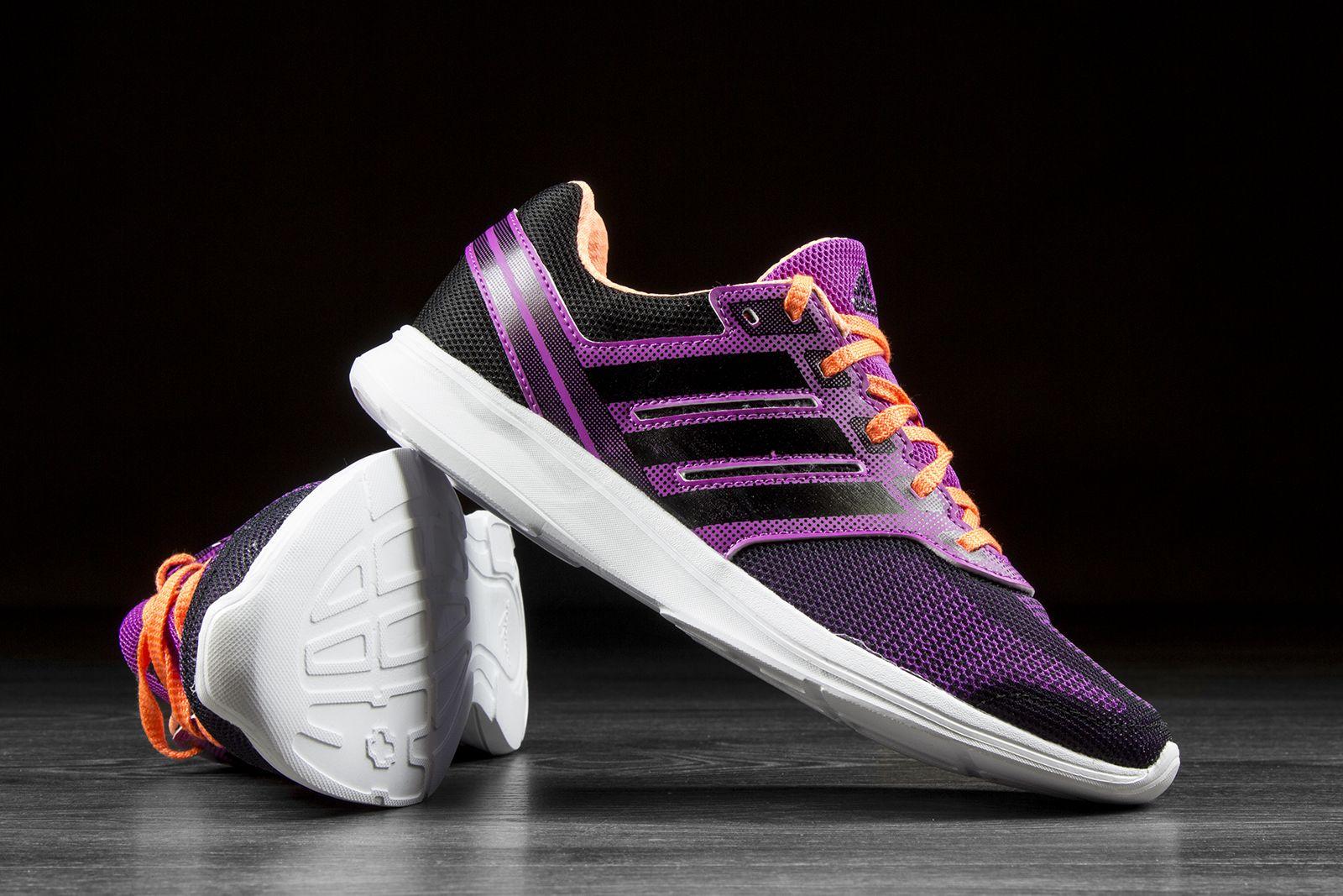 adidas lite pacer w violet