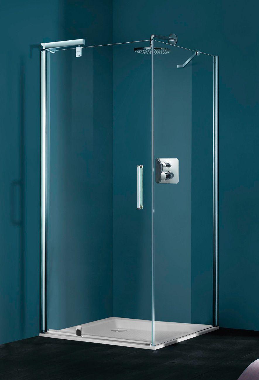 hüppe duschabtrennung badewanne (mit Bildern