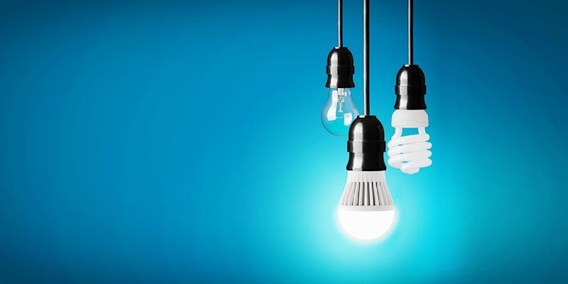 Fluorescent Light Wont Turn On Sometimes