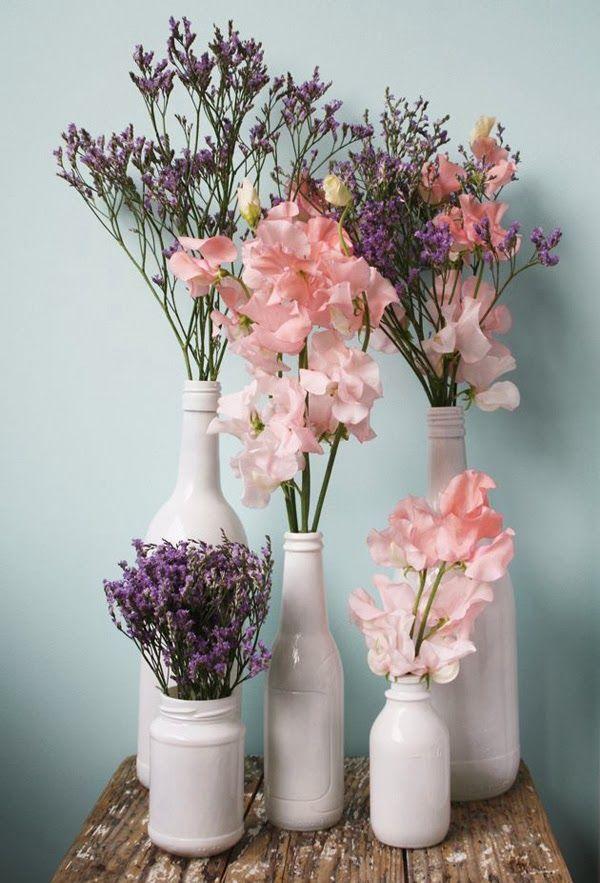 10 Arrangements + Hopes for Spring