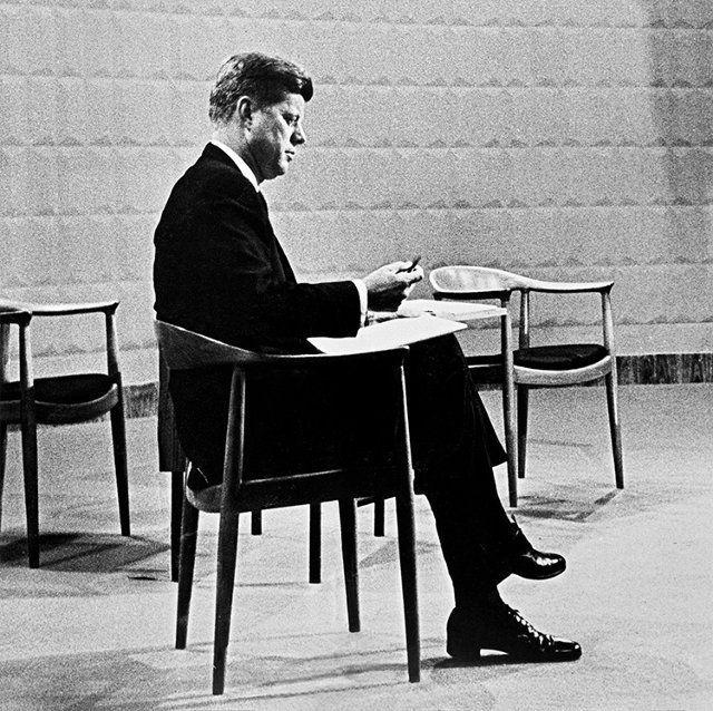 Hans J Wegner Permanent Chair Exhibition At Tonder Art Museum