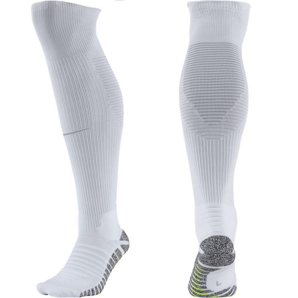 Nike Mens Otc Grip Strike Cushioned White Soccer Socks Sz 14 16 Xl Sx5088 100 Nike Athletic Soccer Socks Football Socks Socks