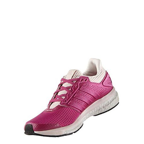 buy popular 3c6fc c2580 Adidas Supernova Glide Boost 8 Womens Running Shoes SS16 7 Pink  Details  can be