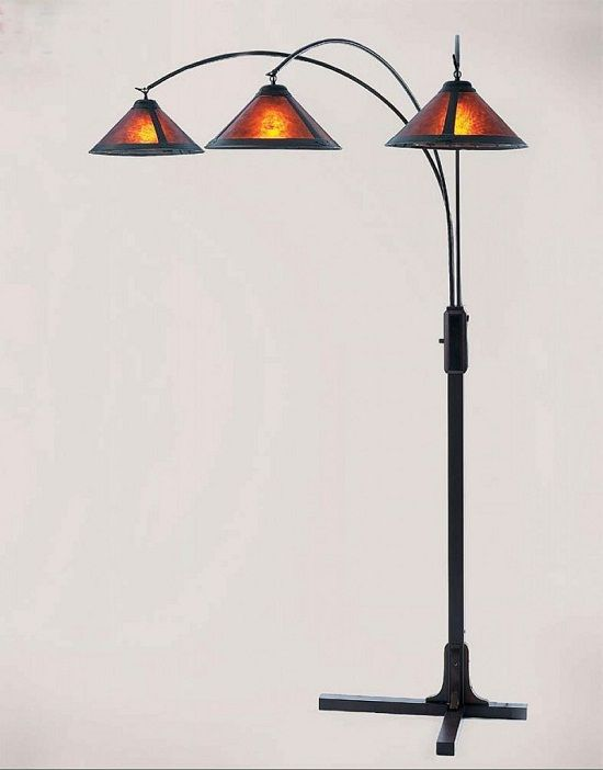 Mica 3 Arc Floor Lamp Chandelier Http Lanewstalk Com Tips To Find Awesome Floor Lamps For House Lampade