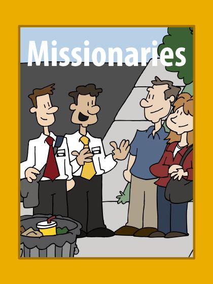 Misioneros (Dibujos para colorear) | Castillos | Pinterest ...