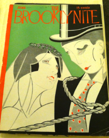 The Brooklynite: Flappers were the original hipsters. Good read.