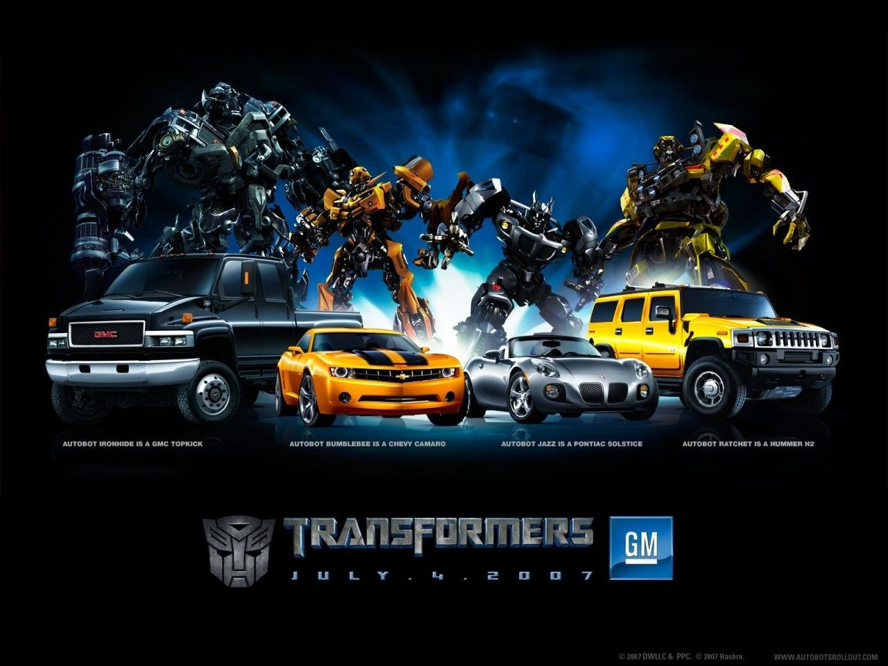 transformers pics | transformers movie trailer|download transformers
