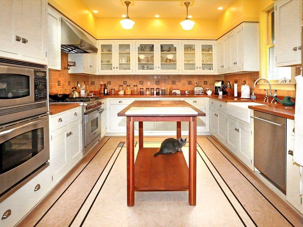 Küche Renovieren Bilder Kosten Umbaut Umbau Auftragnehmer ...