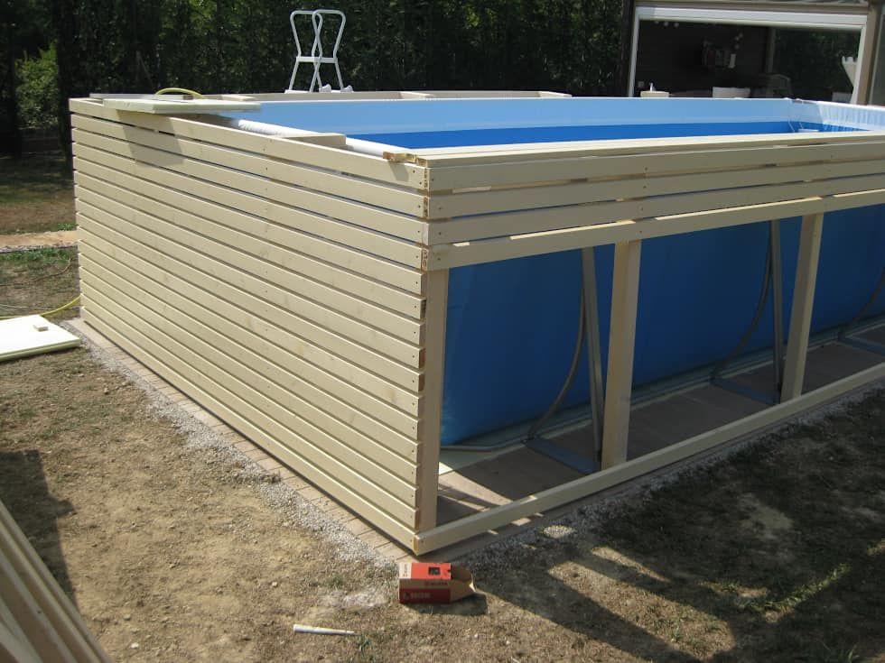 Arreda il tuo giardino con una piscina piscina moderna for Piscine per giardino