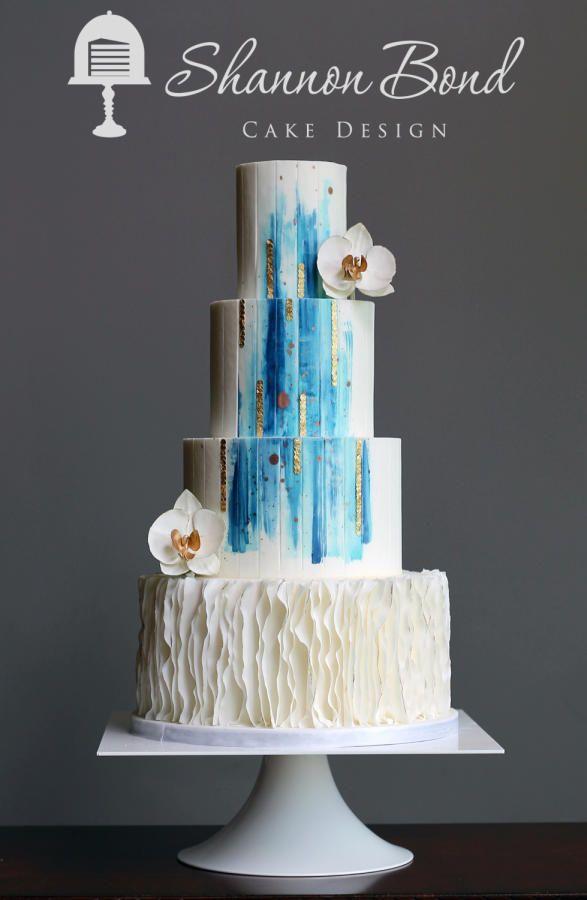Pin von Kelly Krueger auf TK   Pinterest   Hochzeitstorten und Torten