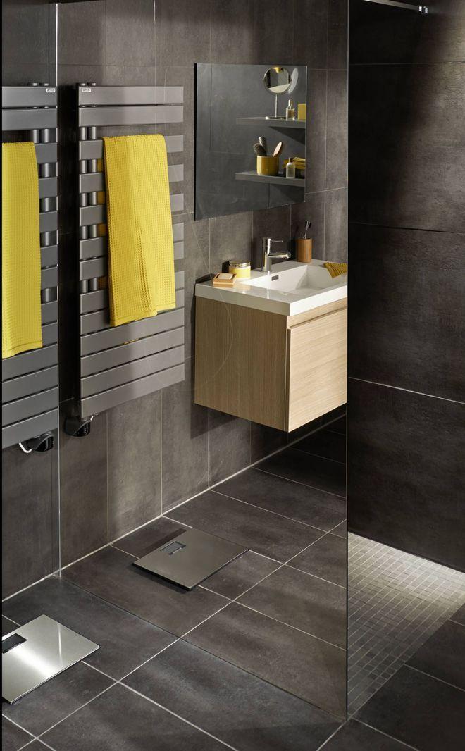 Une Douche à Lu0027italienne Made In France