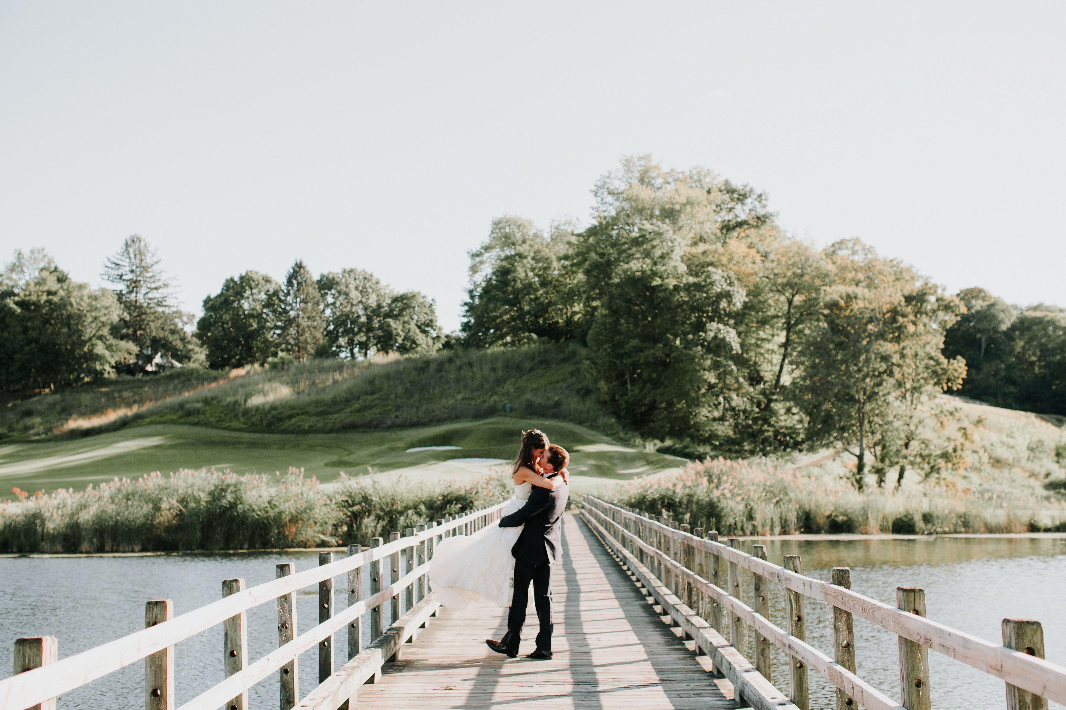 Hollow Brook Golf Club Event venues, Mountain landscape