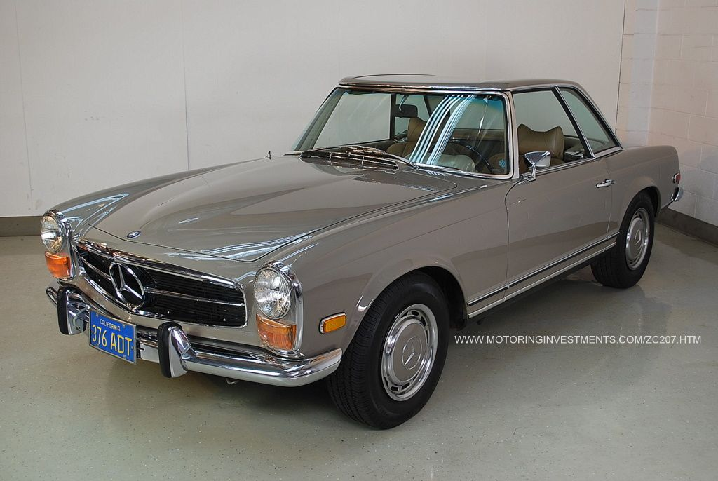 W113 Pagoda   Cars I Want to Drive   Pinterest   Mercedes benz and Cars