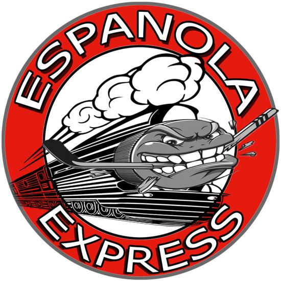 2015, Espanola Express (Espanola) Espanola Regional Recreation Complex Div: West #EspanolaExpress #Espanola #NOJHL (L9461)