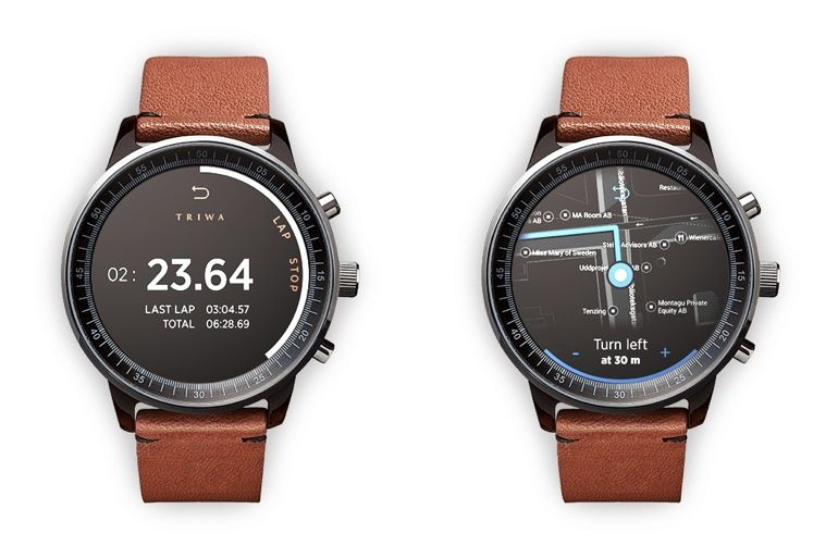 El smartwatch que Apple debería fabricar