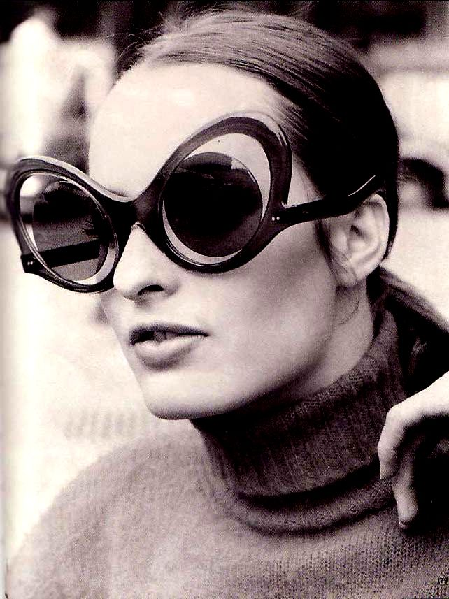 Outrageous Vintage Sunglasses-Search for them in thrift stores for cheap!  Or raid grandma s closet  ) 0c9b93d6189b