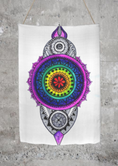 Mandala: What a beautiful product!