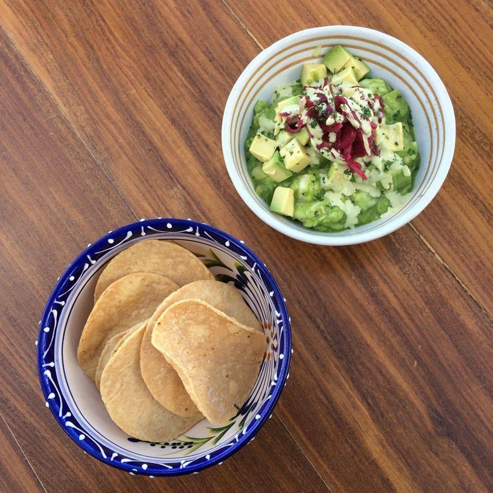 Ceviche Verde Recipe from Hacienda Cocina in Cabo San Lucas Mexico #MexicanFood #LosCabos #Cooking #Recipe #Seafood #Ceviche #Cabo #Baja #BajaCalifornia #Travel #Food #Mexico #Vacation