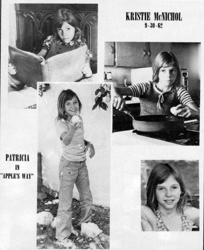 apple's way Apple's Way Kristy mcnichol, Kids shows