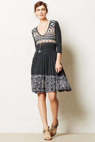 Giona Dress