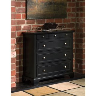 black chest of drawers for sale Add stylish storage to your bedroom with this beautiful Bedford  black chest of drawers for sale