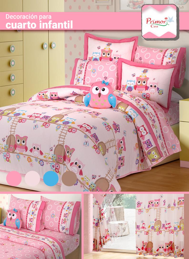 Decoraci n de habitaciones para ni a decoraciones de for Decoracion de la habitacion de nina rosa