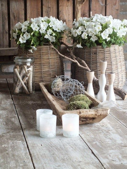 brocaatje at home de tuin tuintafel decoratie white home. Black Bedroom Furniture Sets. Home Design Ideas