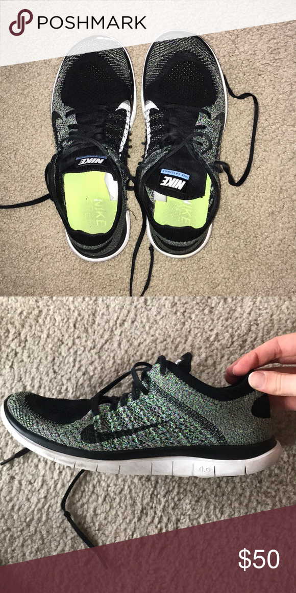 0d776ac96ce0e Nike Free 4.0 FlyKnit Great running shoe