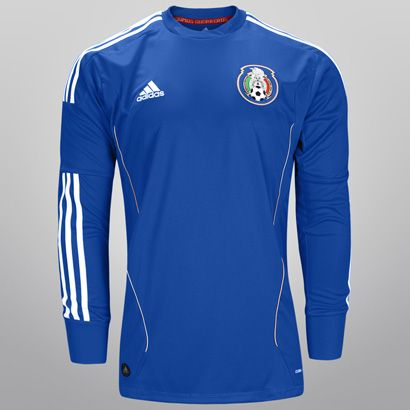 76610a5c99eab Jersey Adidas de la Selección de México Portero Casa - globals.seo.storename