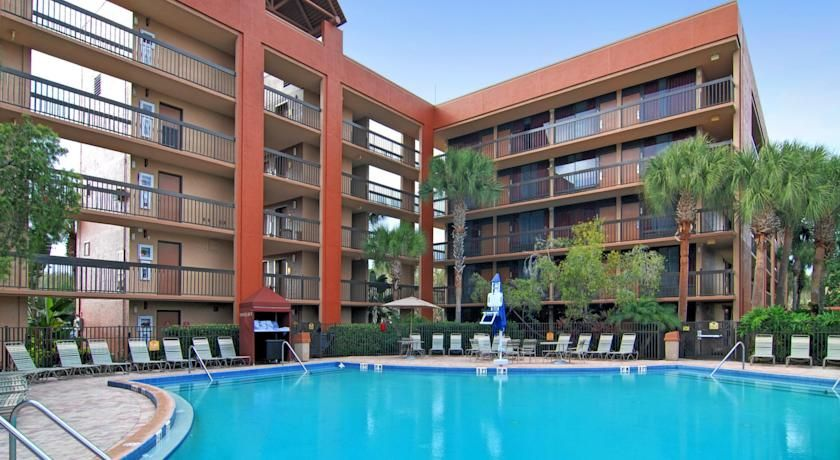 ce140143c52e43884103f2fb7737063c - Clarion Hotel And Conference Center Near Busch Gardens