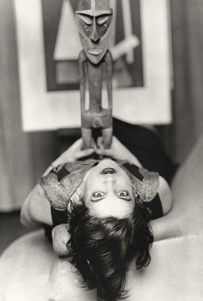 "Man Ray - Simone Kahn, 1926 """