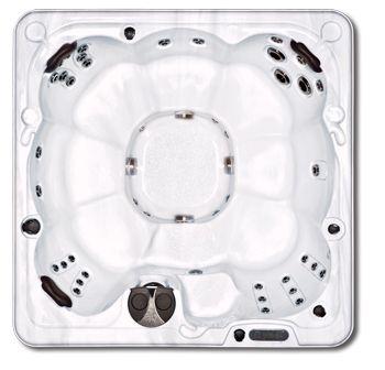 Spa Sereenity Hydropool Modele 7000
