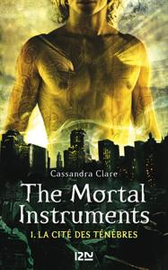 The Mortal Instruments Tome 1 : mortal, instruments, Pdkdun-be, Bsbook, Mortal, Instruments,, Instruments, Books,, Cassandra, Clare