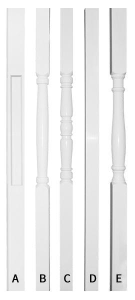 Vinyl Porch Posts Vinyl Post Sleeves Column Wraps Accent Building Products Porch Posts Decks And Porches Column Wraps