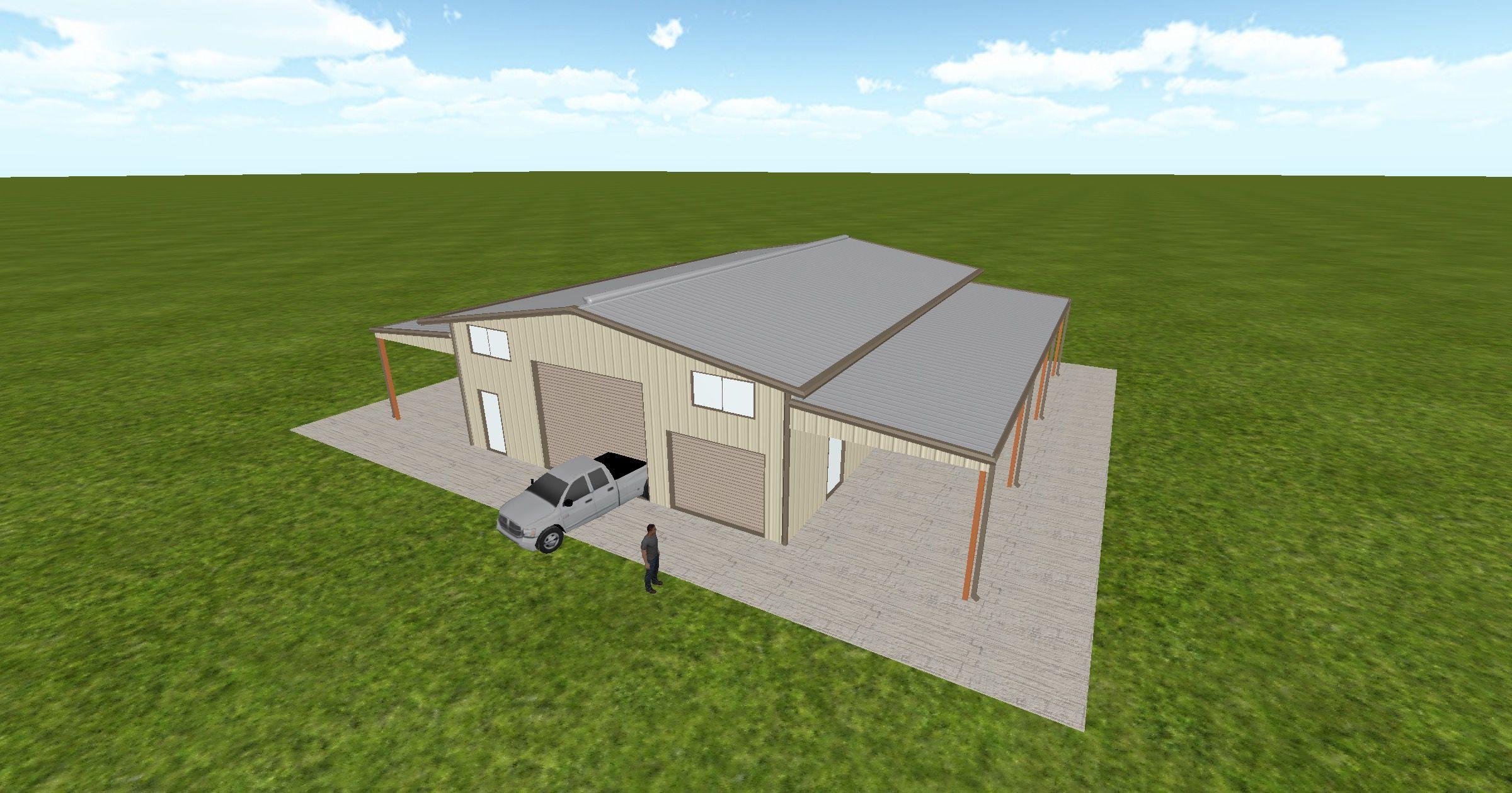 #3D #Building built using #Viral3D web-based #design tool http://ift.tt/1Ima5tF #360 #virtual #construction