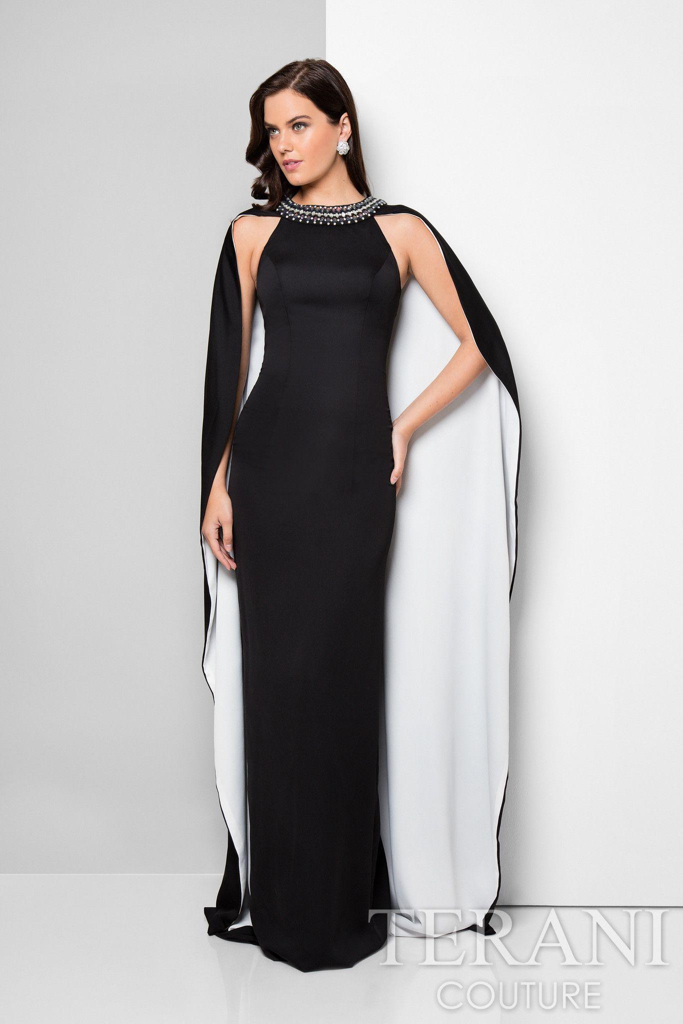 Gemütlich Terani Cocktailkleider Fotos - Hochzeit Kleid Stile Ideen ...