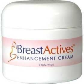 cream Breast pills and