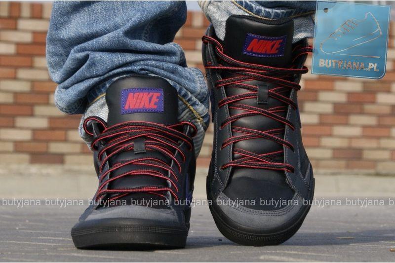 Nike Capri Iii Mid Ltr Sportbrand Pl Buty Nike I Adidas