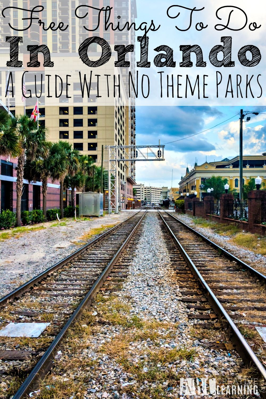 Free Things To Do In Orlando | Universal studios | Orlando