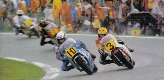 Motorsports archives