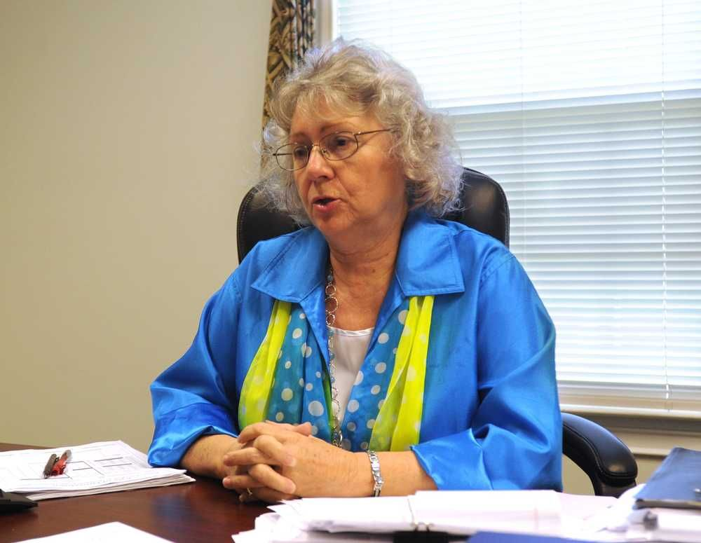 Grovetown's new HR manager is staying busy   Columbia County News-Times