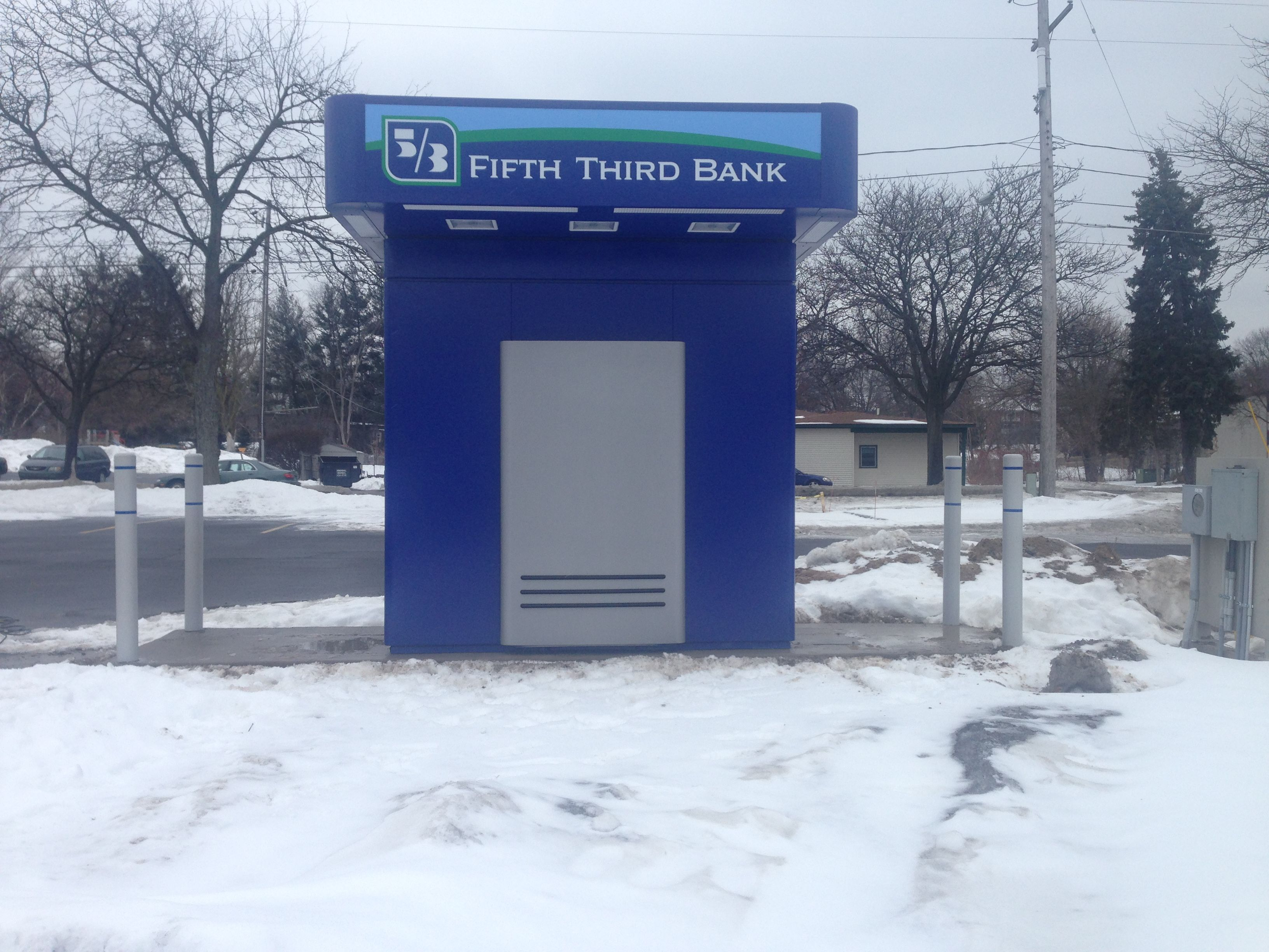 Brand-Building ATM Kiosks Canopies and Enhancements & Brand-Building ATM Kiosks Canopies and Enhancements | Featured ...